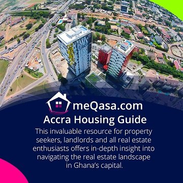meQasa Accra Housing Guide