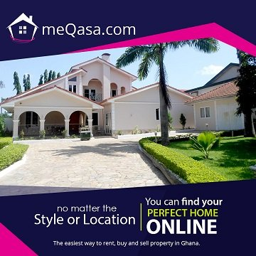 Find your dream home on meQasa