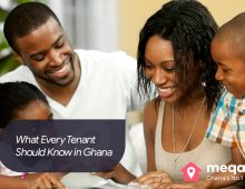Tenancy Agreement in Ghana