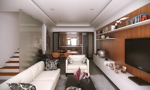 Ghana Living Room Design Meqasa Blog