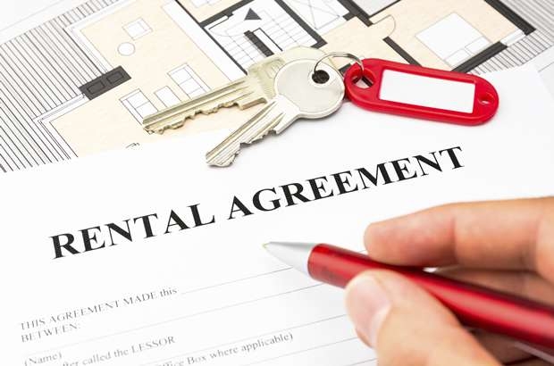 Guide To Renting Commercial Property
