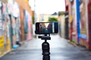 smartphone videography for listings