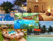 5 Amazing Honeymoon Destinations in Ghana