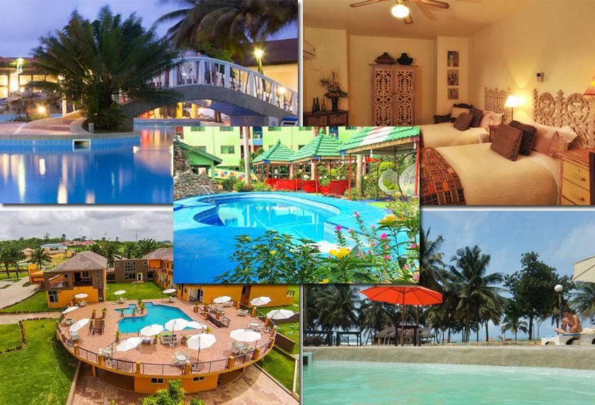 5 amazing honeymoon destinations in ghana meqasa blog for Amazing all inclusive resorts