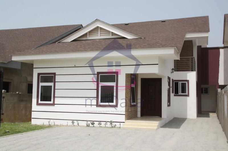 Accommodation in Ghana
