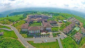 Ashesi University College Berekuso