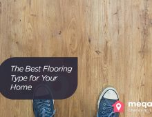 Guest Post: Best Flooring Type for Your Home