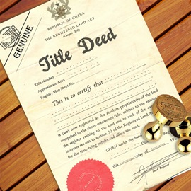 How Much Does It Cost To Transfer A Title >> Q&A: How Do I Transfer a Land Title in Ghana? - meqasa blog