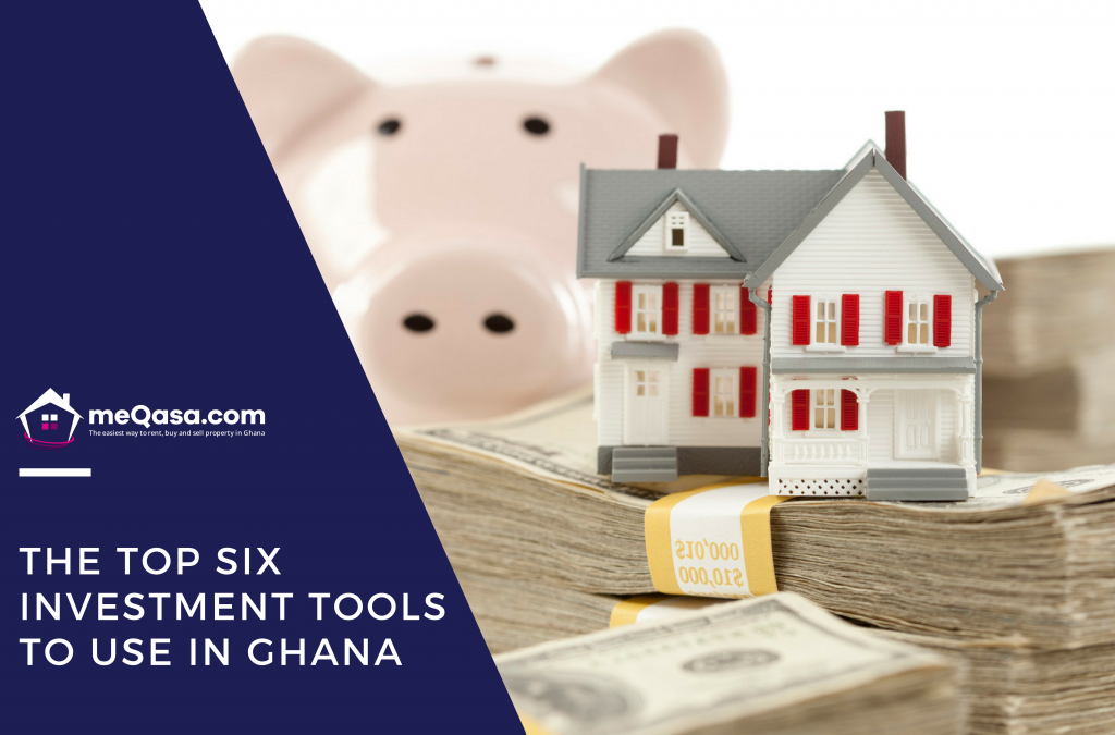 Top Six Investment Opportunities to Use in Ghana - meqasa blog
