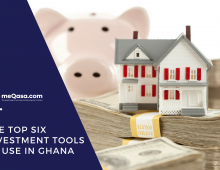Top Six Investment Opportunities to Use in Ghana