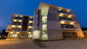 estates in Ghana