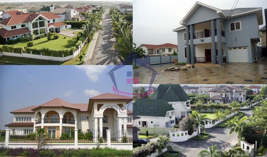 Ghana's Top 10 Luxury Properties meQasa blog