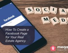 How To Create a Facebook Page for Your Real Estate Agency