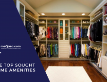 The Top Sought Home Amenities