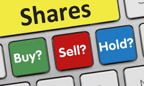 shares stock exchange investment