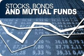 stocks bonds and mutual funds investment
