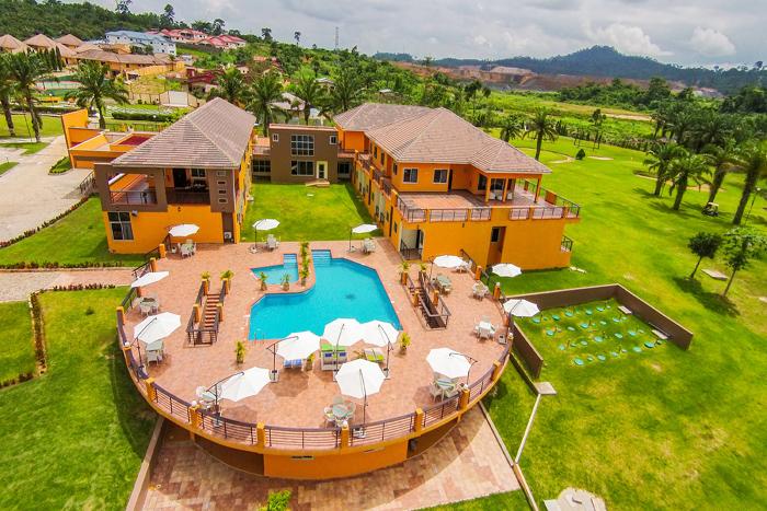 BEIGE Village Resort and Spa