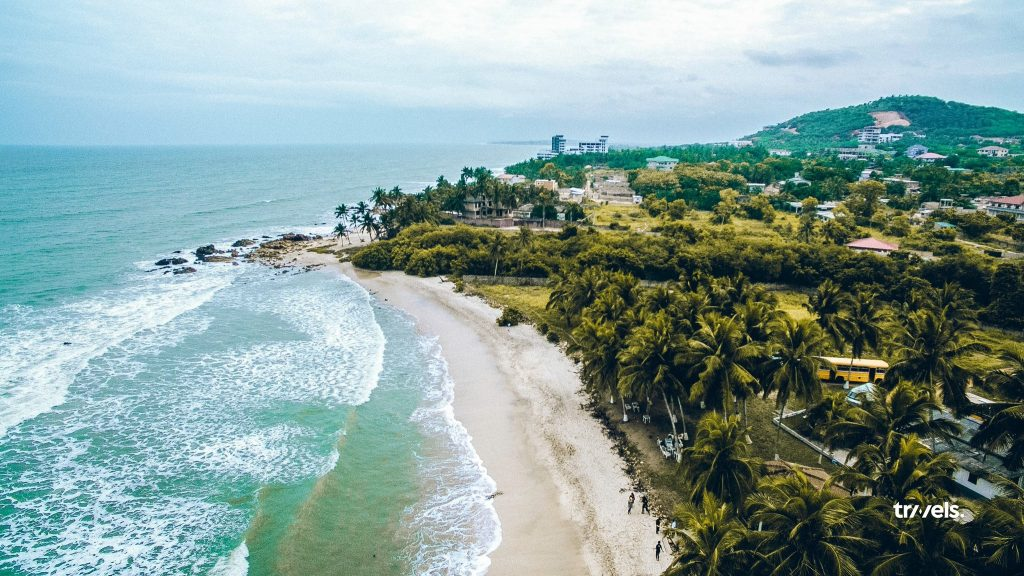 Bojo Beach Resort Holdiay Destination in Ghana