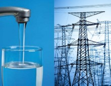 Electricity to go up by 59.2%, water 67.2% - PURC