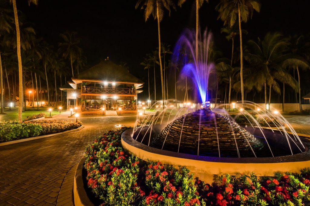 Maaha Beach Resort
