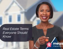10 Real Estate Terms Everyone Should Know