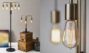 Adequate home lighting