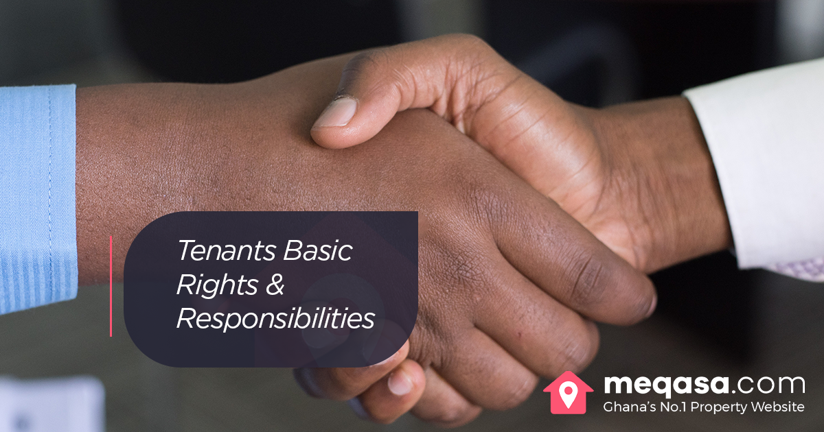 Tenants Basic Rights and Responsibilities - meqasa blog