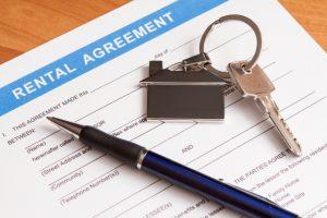 landlord landlady rental agreement