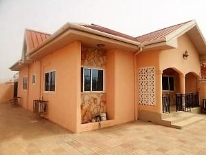 Rental Deals - East Legon house for rent