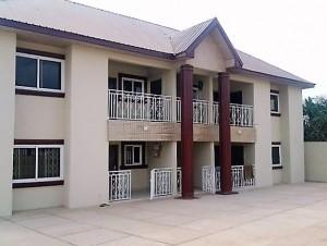 Ashongman apartment for rent