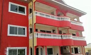 Rental Deals - Spintex apartment for rent