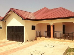Kasoa house for rent