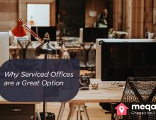 Why Serviced Offices are a Great Option