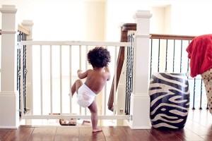 meQasa.com Baby Gate