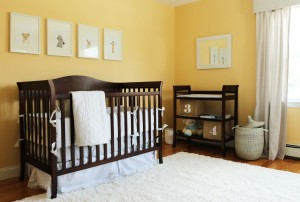 meQasa Babyproofing Carpet