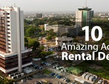10 Awesome Rental Deals in Accra Under GHS 1,500