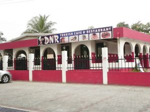 DnR Turkish Restaurant