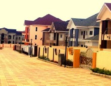 Living in Accra: East Legon