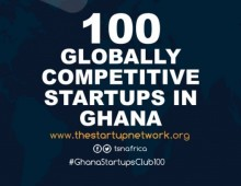 meQasa Recognised as Top Globally Competitive Startup