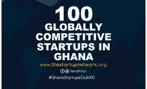 meQasa Top Startup from Ghana