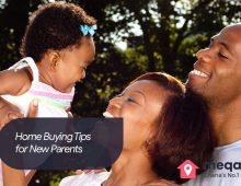 Guest Post: Home Buying Tips for New Parents