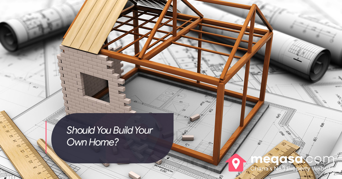 blog post feature image on topic should you build your own home