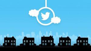 twitter social media real estate