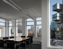 How to Choose the Ideal Office Space