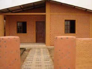 Toa House Ghana