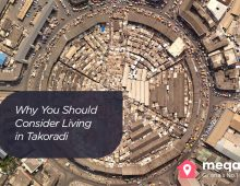Why You Should Consider Living in Takoradi
