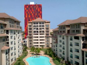 Different Types of Houses in Ghana- Apartments