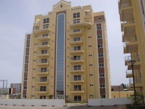Different Types of Houses in Ghana-Apartments