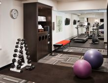 Setting Up Your Perfect Gym At Home