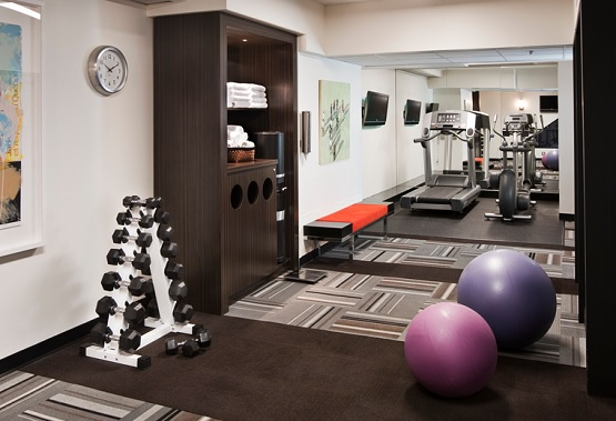 Setting up your perfect gym at home meqasa blog
